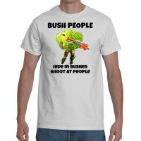 Fortnite -- Bush People