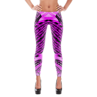 All-Over Custom Leggings