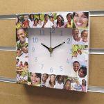 Custom Clock #2
